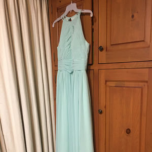Bill Levkoff bridesmaid prom formal dress #7001
